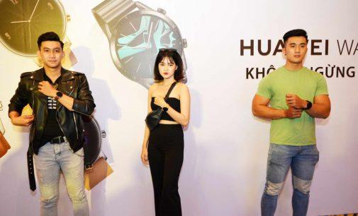 Đồng hồ thông minh HUAWEI Watch GT 2 được Thế Giới Di Động bán độc quyền ở Việt Nam