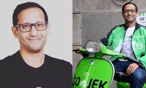 """Nhà sáng lập """"xe ôm công nghệ"""" Gojek trở thành Bộ trưởng Giáo dục và Văn hóa Indonesia"""