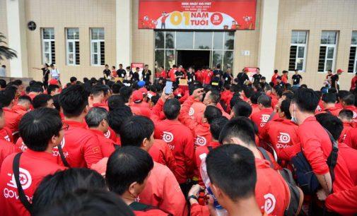 Gojek coi Việt Nam là thị trường quan trọng trong chiến lược mở rộng thị trường quốc tế