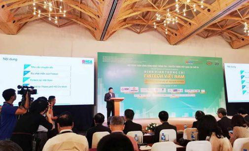 Hội thảo toàn cảnh CNTT – TT Việt Nam 2019 góp phần định hình tương lai Fintech Việt Nam