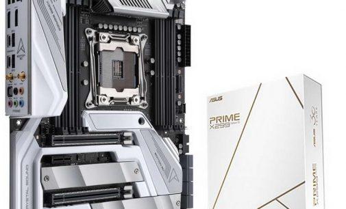 Motherboard ASUS Prime X299 Edition 30 kỷ niệm 30 năm ASUS