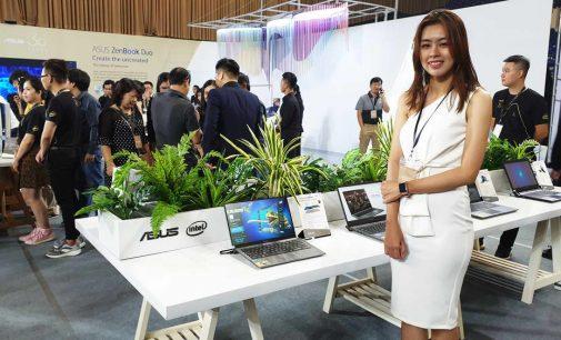 Loạt ASUS ZenBook 2019 mới ra mắt thị trường Việt Nam