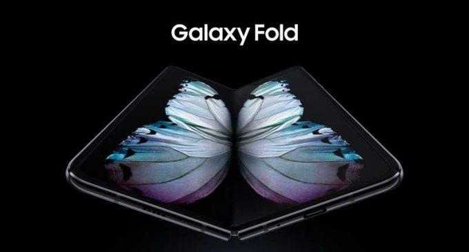 Samsung Vina bắt đầu cho đặt trước đợt 3 smartphone màn hình gập Samsung Galaxy Fold