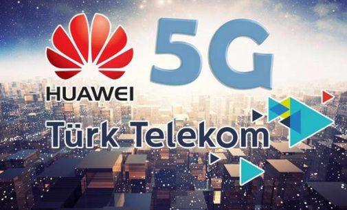 Đạt 2,92Gbps, Türk Telekom và Huawei phá kỷ lục tốc độ 5G của người dùng đơn lẻ trên thế giới
