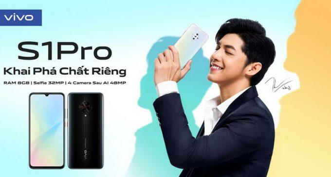 Vivo đầu tư tiền tỉ cùng ca sĩ Noo Phước Thịnh tổ chức music showcase ra mắt điện thoại mới vivo S1 Pro