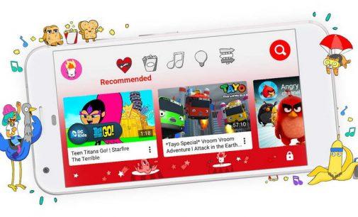 YouTube bắt đầu áp dụng bắt buộc đánh dấu video có nội dung cho trẻ em