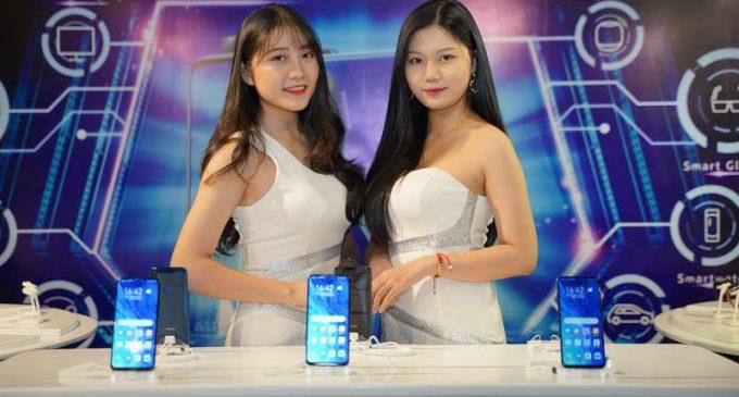 HONOR ra mắt smartphone HONOR 9X, đồng hồ thông minh Watch Magic và hệ sinh thái IoT tại Việt Nam