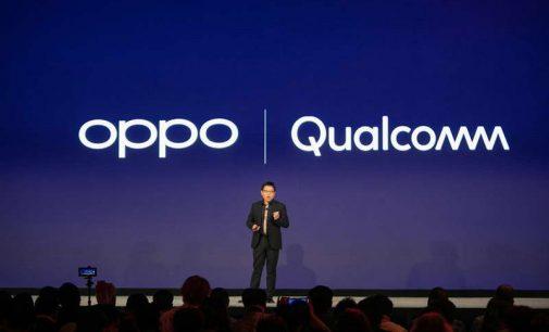 OPPO sẽ ra mắt smartphone 5G chạy chip Qualcomm Snapdragon 865 vào đầu năm 2020