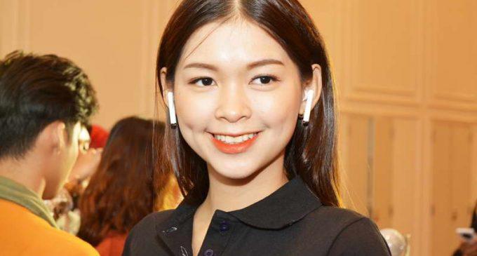 Huawei Việt Nam ra mắt tai nghe Bluetooth thông minh FreeBuds 3 và smartphone Y9s