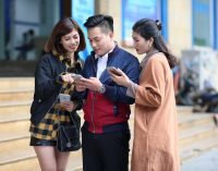 VinaPhone miễn phí Data Roaming cho cổ động viên Việt Nam ở Philippines