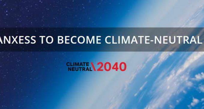 LANXESS đẩy mạnh cuộc chinh phục mục tiêu trung hòa khí hậu vào năm 2040