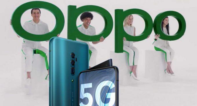 OPPO và IHS Markit đưa ra dự đoán về sự phát triển của tương lai 5G