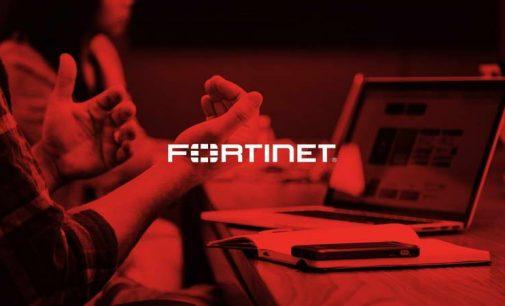 Fortinet được Gartner xếp hạng cao về hạ tầng mạng WAN Edge năm 2019