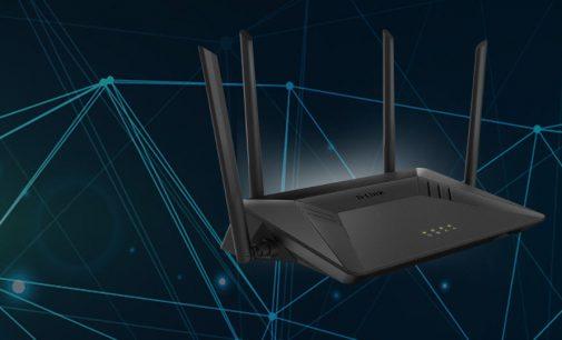 D-LINK DIR-867: Wi-Fi router cao tốc cho nhiều thiết bị cùng lên mạng
