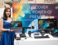 Dell ra mắt laptop chạy chip Intel Core thế hệ 10 tại Việt Nam