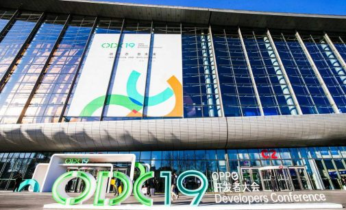 OPPO công bố 3 sáng kiến mới tại OPPO Developers Conference 2019