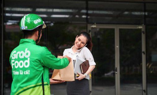 GrabFood đầu năm 2020 có mặt tại Thanh Hóa, Vinh và Pleiku