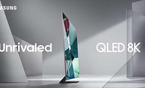 Samsung ra mắt các dòng sản phẩm TV MicroLED, QLED 8K và Lifestyle TV năm 2020