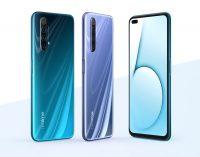 Realme chính thức bước vào kỷ nguyên 5G với smartphone Realme X50