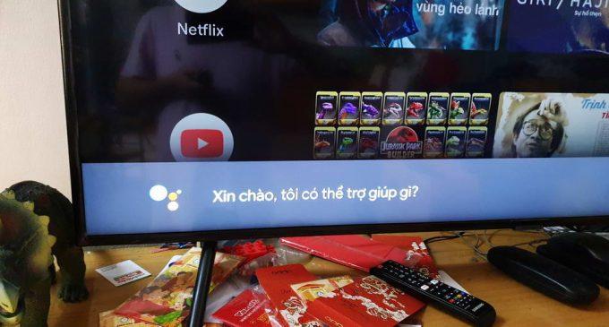 Tết Canh Tý này, lần đầu chơi Tết hi-tech với Google Assistant Tiếng Việt