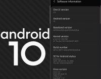 Tới lượt Samsung Galaxy Note9 ở Việt Nam lên đời Android 10
