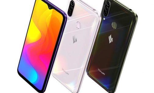 Vingroup ra mắt smartphone Vsmart Joy 3 với 3 camera AI cho giới trẻ phổ thông