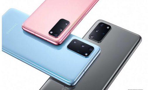 Thế hệ smartphone Samsung Galaxy S20 series có mặt tại thị trường Việt Nam