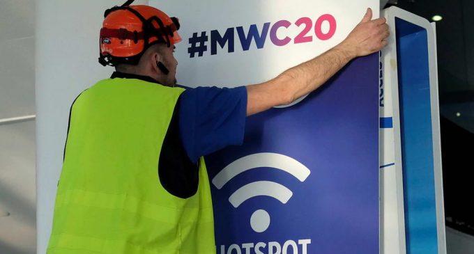 """MWC 2020 """"toang"""" rồi ông giáo ợ…"""