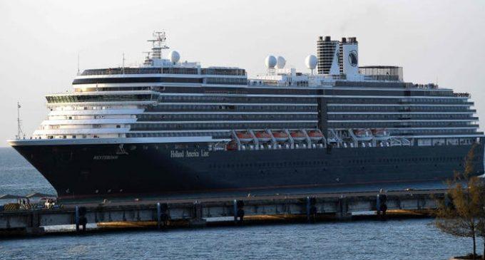 Chuyện giải cứu du thuyền MS Westerdam không có kết thúc có hậu