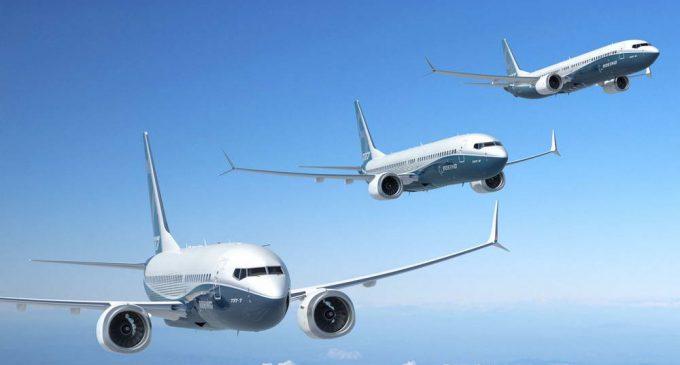 Boeing: ngành dịch vụ và máy bay thương mại tại Đông Nam Á trị giá 1.500 tỷ USD vào năm 2038