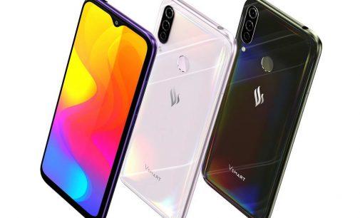 Vsmart Joy 3 lập kỷ lục bán hàng phân khúc smartphone dưới 3 triệu đồng