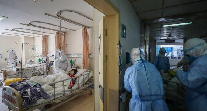 CẬP NHẬT về dịch Wuhan COVID-19 ngày 18-2-2020: số tử vong giảm còn dưới 100