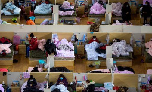 CẬP NHẬT về dịch Wuhan COVID-19 ngày 19-2-2020: số tử vong vượt mốc 2.000 người