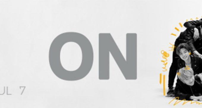 """Ca khúc """"ON"""" của BTS ra mắt trên TikTok 12 giờ trước khi phát hành chính thức"""