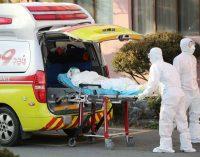 CẬP NHẬT về dịch Wuhan COVID-19 ngày 22-2-2020: Hàn Quốc tăng vọt số người nhiễm