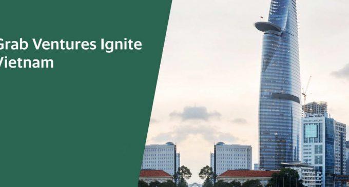 Grab công bố chương trình Grab Ventures Ignite phát triển hệ sinh thái khởi nghiệp Việt Nam