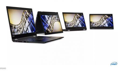 Lenovo giới thiệu loạt laptop ThinkPad 2020 cho giới doanh nghiệp