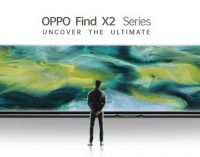 Smartphone OPPO Find X2 series kết nối 5G và màn hình 120Hz