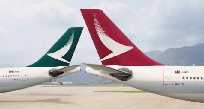 Cathay Pacific giảm 96% tần suất các chuyến bay chở khách vì dịch COVID-19