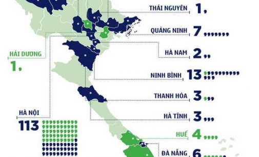 Ngày 9-4-2020, thêm 4 ca nhiễm mới, Việt Nam có 255 bệnh nhân COVID-19 và có 128 người đã khỏi bệnh