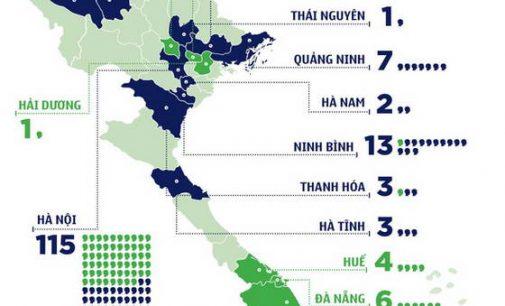 Ngày 10-4-2020, thêm 2 ca nhiễm mới, Việt Nam có 257 bệnh nhân COVID-19