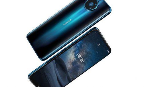 HMD Global ra mắt smartphone Nokia 5G đầu tiên