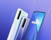 Realme 6 cấu hình khủng với giá chưa tới 6 triệu đồng
