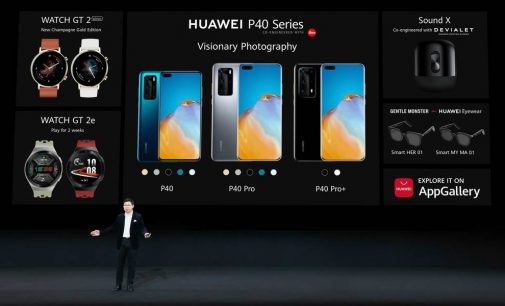 Huawei công bố hiệu quả kinh doanh vẫn vững chắc trong năm 2019