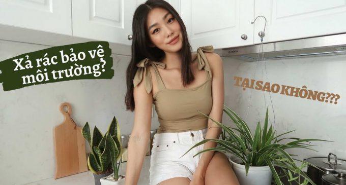 Nhiều YouTube Creator Việt cùng nhau lên tiếng vì môi trường