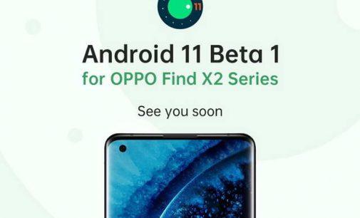 ColorOS mới của OPPO trên nền Android 11 Beta thử nghiệm với Find X2 và Find X2 Pro