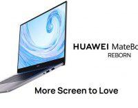 Huawei ra mắt laptop MateBook D 15 với nhiều tính năng thông minh ở Việt Nam