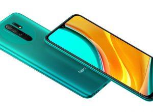 Xiaomi Việt Nam ra mắt smartphone Redmi 9 và một số sản phẩm AIoT