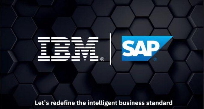 IBM và SAP tăng cường phối hợp hỗ trợ doanh nghiệp chuyển đối số nhanh chóng và hiệu quả