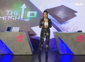 ASUS Việt Nam ra mắt dòng laptop mới chạy CPU AMD Ryzen 4000 series